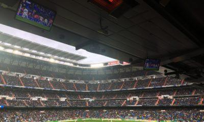Real Madrid campeón de Liga