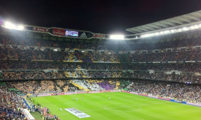 Real Madrid en Betsson