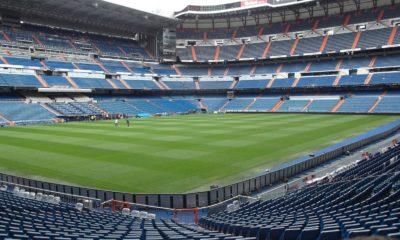 Real Madrid en Ganabet