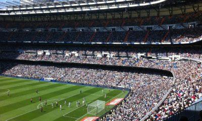 Real Madrid en TeApuesto