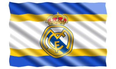 Real Madrid en Timberazo