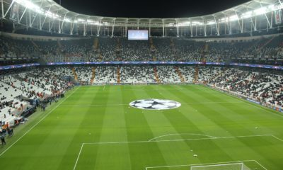 Real Madrid en la Champions