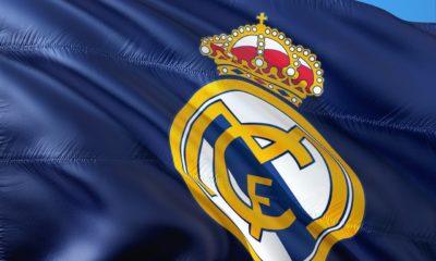apostar en el Real Madrid