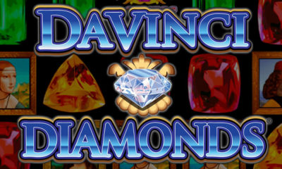 Da Vinci Diamantes jugar tragaperras gratis