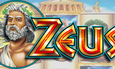 Zeus jugar tragaperras gratis