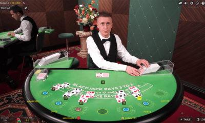 ¿Cual es el mejor casino online para jugar al blackjack?