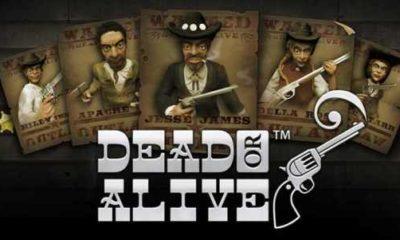 ¿Cómo jugar a la slot Dead or Alive con dinero real?