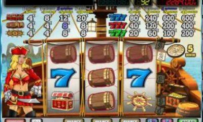 ¿Cómo jugar a la slot La Isla del Tesoro con dinero real?