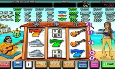 ¿Cómo jugar a la slot La Furgo Hippy con dinero real?