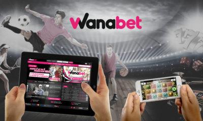 ¿Qué es Wanabet?