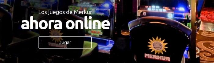 ¿Cuál es el bono de Merkur Magic?