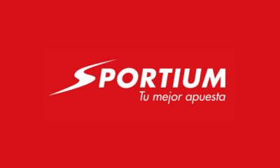 ¿Cómo apostar en Sportium?