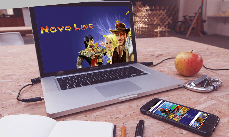 juegos Novoline