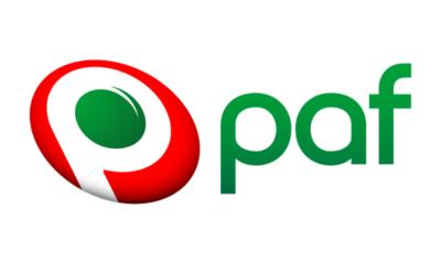 ¿Cómo funciona el bono de bienvenida de Paf?