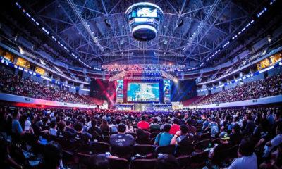 ¿Dónde apostar a los eSports?