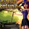 ¿Cómo jugar a la slot La Bruja Fortuna con dinero real?