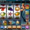 ¿Cómo jugar a la slot Sirenas de la Suerte con dinero real?