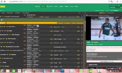 ¿Cómo apostar en Bet365 y ganar?