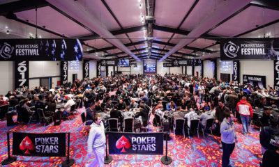 ¿Cómo funciona el bono de bienvenida en Pokerstars?