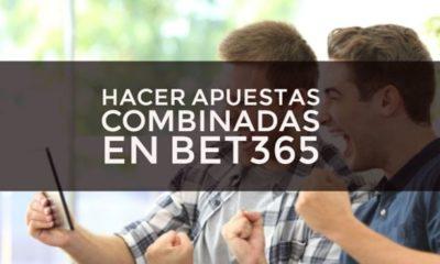 ¿Cómo hacer apuestas en Bet365?