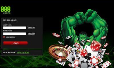 ¿Cómo retirar dinero de 888 casino?