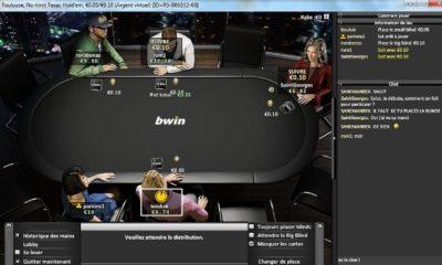¿Cómo jugar al póker en Bwin?