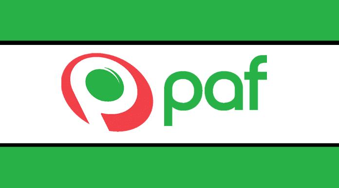 ¿Qué documentos hacen falta para poder retirar dinero en PAF?
