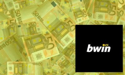 ¿Cómo hacer una apuesta en Bwin?
