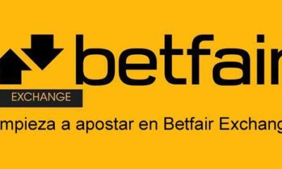 ¿Qué es Betfair exchange?
