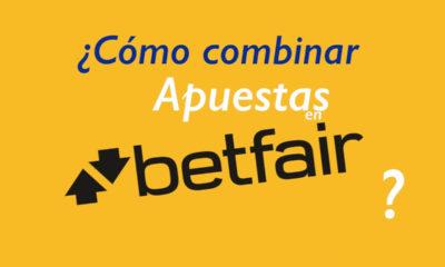 ¿Cómo ganar dinero en Betfair?