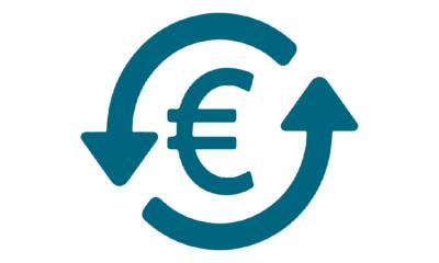 ¿Cómo hacer una retirada por transferencia bancaria en Pastón?