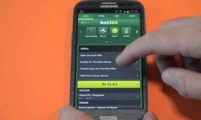 ¿Cómo descargar la apk de Bet365 para Android en español?