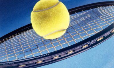 ¿Hay partidos en directo de tenis en Bet365?