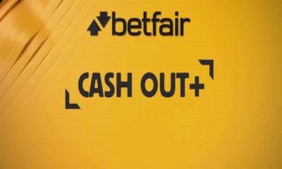 ¿Qué es el cash out de Betfair?
