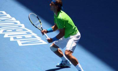 ¿Si se retira un tenista pierdes la apuesta en Sportium?
